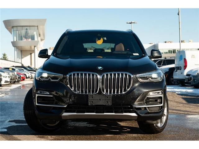 2019 BMW X5 xDrive40i (Stk: 52404) in Ajax - Image 2 of 22