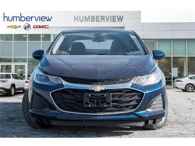 2019 Chevrolet Cruze LT (Stk: 19CZ029) in Toronto - Image 2 of 20