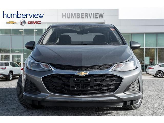 2019 Chevrolet Cruze LT (Stk: 19CZ031) in Toronto - Image 2 of 20