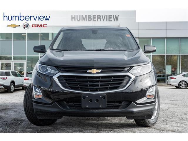 2019 Chevrolet Equinox LT (Stk: 19EQ079) in Toronto - Image 2 of 20