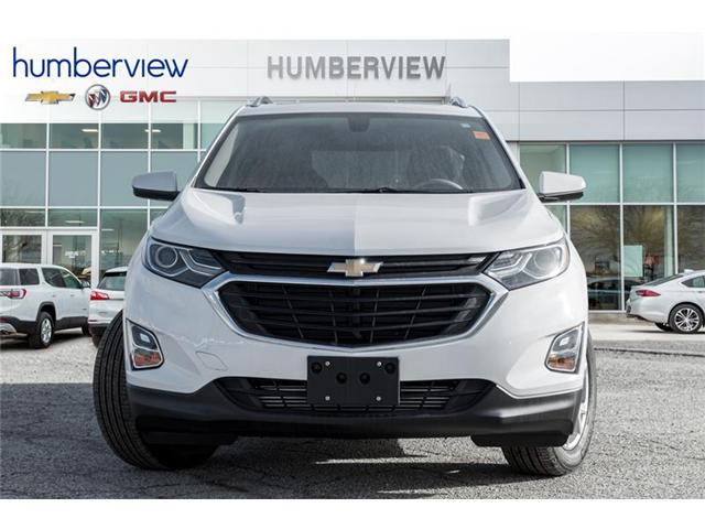 2019 Chevrolet Equinox LT (Stk: 19EQ090) in Toronto - Image 2 of 20