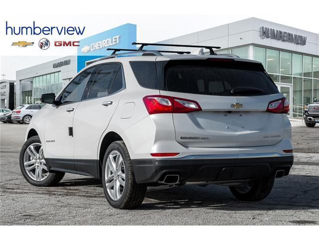 2019 Chevrolet Equinox Premier (Stk: 19EQ091) in Toronto - Image 5 of 20