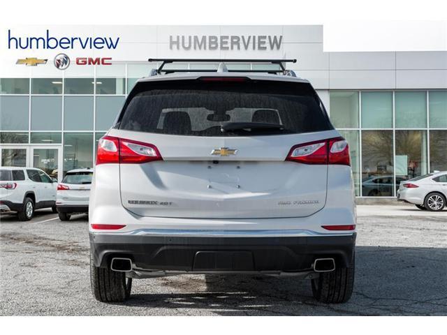 2019 Chevrolet Equinox Premier (Stk: 19EQ091) in Toronto - Image 6 of 20
