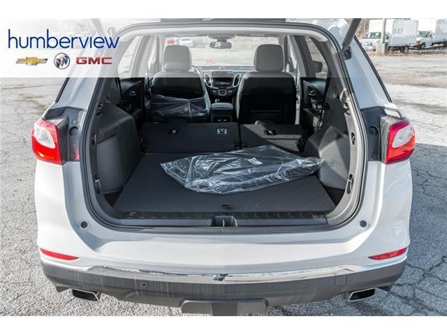 2019 Chevrolet Equinox Premier (Stk: 19EQ091) in Toronto - Image 7 of 20