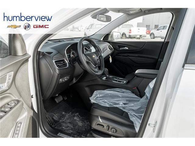 2019 Chevrolet Equinox Premier (Stk: 19EQ091) in Toronto - Image 8 of 20