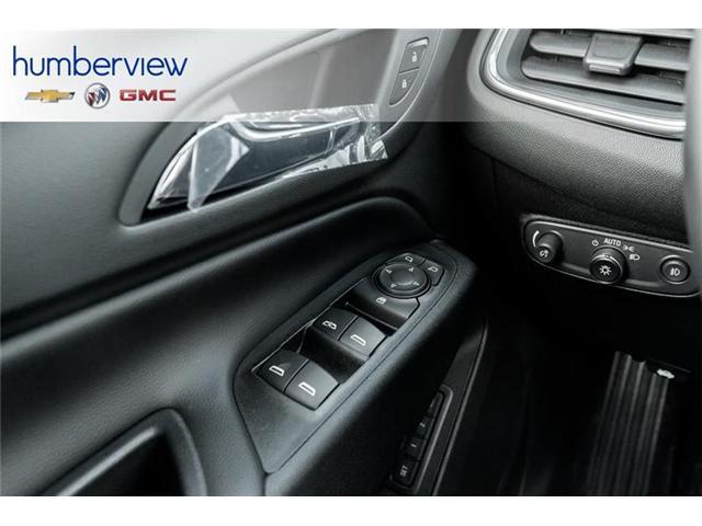 2019 Chevrolet Equinox Premier (Stk: 19EQ091) in Toronto - Image 13 of 20