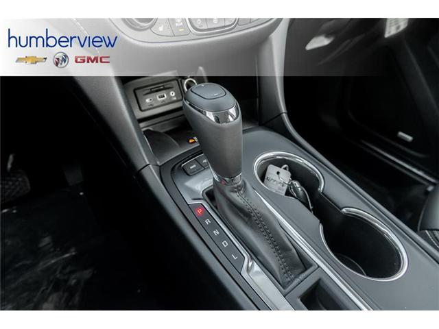2019 Chevrolet Equinox Premier (Stk: 19EQ091) in Toronto - Image 14 of 20