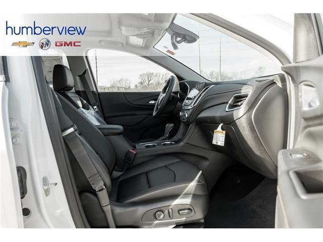 2019 Chevrolet Equinox Premier (Stk: 19EQ091) in Toronto - Image 17 of 20