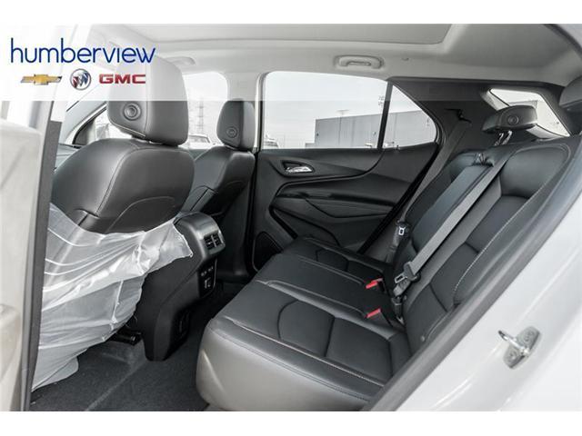 2019 Chevrolet Equinox Premier (Stk: 19EQ091) in Toronto - Image 18 of 20