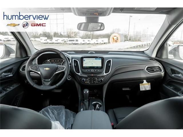 2019 Chevrolet Equinox Premier (Stk: 19EQ091) in Toronto - Image 19 of 20