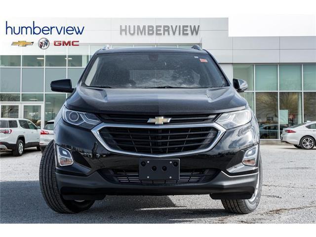 2019 Chevrolet Equinox LT (Stk: 19EQ093) in Toronto - Image 2 of 22