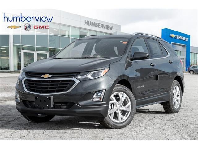 2019 Chevrolet Equinox LT (Stk: 19EQ094) in Toronto - Image 1 of 20