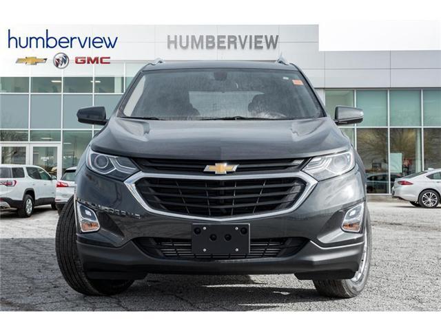 2019 Chevrolet Equinox LT (Stk: 19EQ094) in Toronto - Image 2 of 20