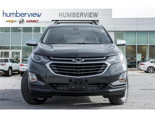 2019 Chevrolet Equinox Premier (Stk: 19EQ107) in Toronto - Image 2 of 22