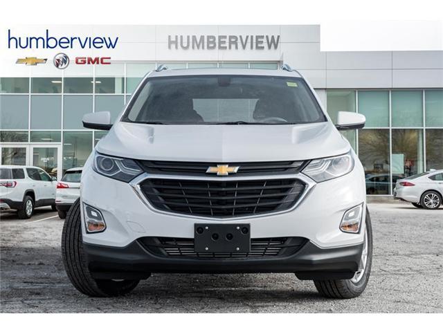 2019 Chevrolet Equinox LT (Stk: 19EQ111) in Toronto - Image 2 of 20