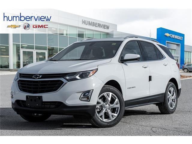 2019 Chevrolet Equinox LT (Stk: 19EQ134) in Toronto - Image 1 of 22