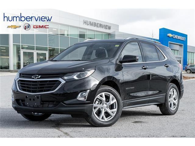 2019 Chevrolet Equinox LT (Stk: 19EQ136) in Toronto - Image 1 of 22