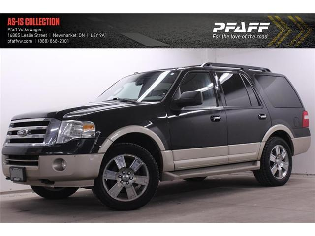 2010 Ford Expedition  (Stk: V3547A) in Newmarket - Image 1 of 21