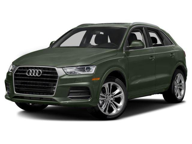 2018 Audi Q3 2.0T Progressiv (Stk: 91268) in Nepean - Image 1 of 9