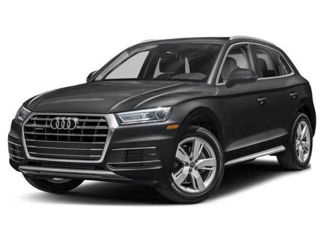 2018 Audi Q5 2.0T Komfort (Stk: 182723) in Toronto - Image 1 of 9