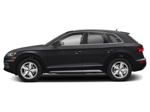2018 Audi Q5 2.0T Komfort (Stk: 182723) in Toronto - Image 2 of 9