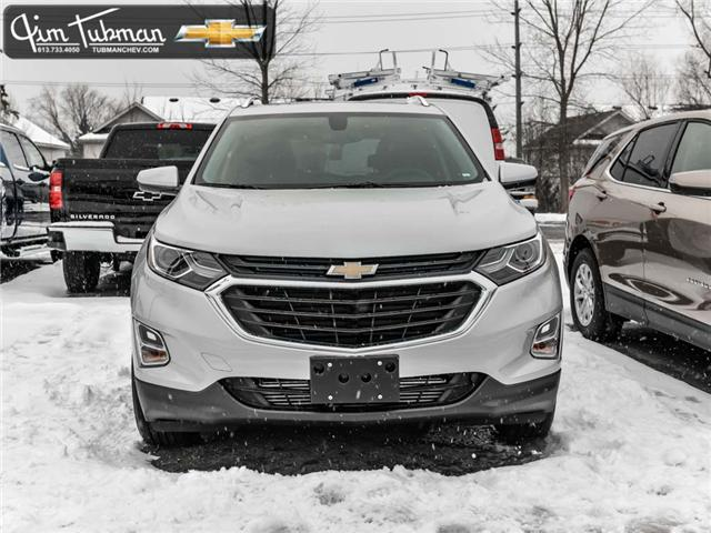 2019 Chevrolet Equinox LT (Stk: 190179) in Ottawa - Image 1 of 1