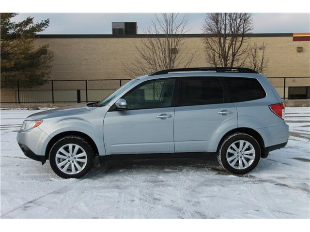 2013 Subaru Forester 2.5X Limited Package (Stk: 1812586) in Waterloo - Image 2 of 28