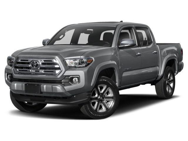 2019 Toyota Tacoma Limited V6 (Stk: 3407) in Guelph - Image 1 of 9