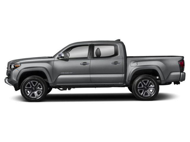2019 Toyota Tacoma Limited V6 (Stk: 3407) in Guelph - Image 2 of 9