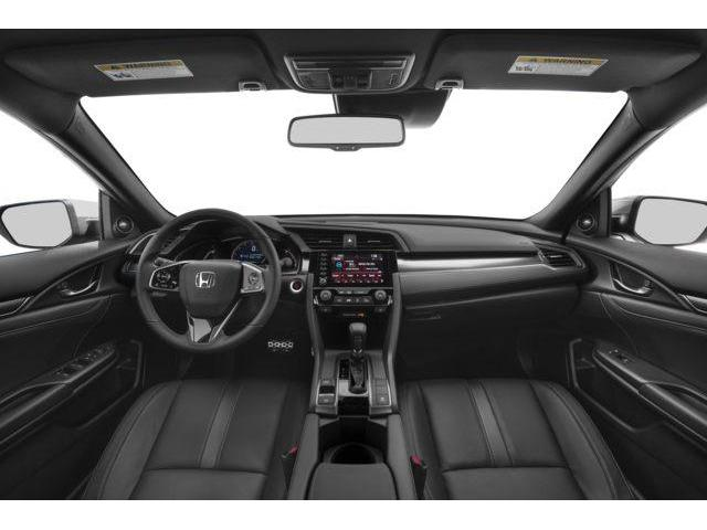 2019 Honda Civic Sport Touring (Stk: 314590) in Ottawa - Image 5 of 9