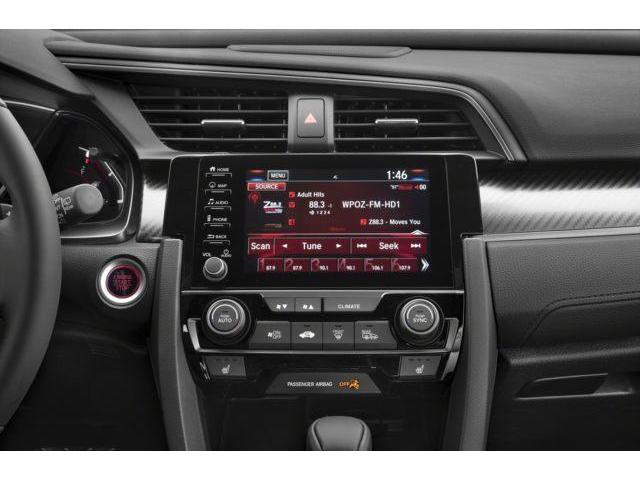 2019 Honda Civic Sport Touring (Stk: 314590) in Ottawa - Image 7 of 9