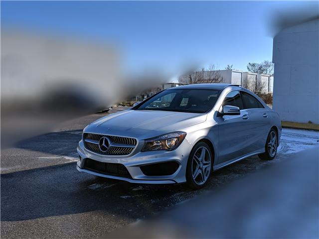 2014 Mercedes-Benz CLA-Class  (Stk: 44080) in Toronto - Image 2 of 22