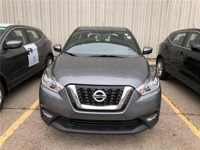 2018 Nissan Kicks SV (Stk: X1052) in Burlington - Image 2 of 5