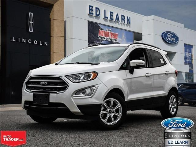 2018 Ford EcoSport SE (Stk: 18EC1297) in St Catharines - Image 1 of 21