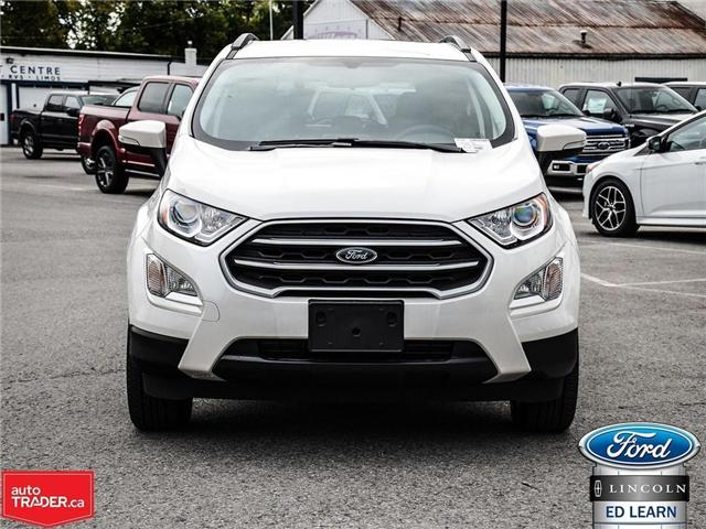 2018 Ford EcoSport SE (Stk: 18EC1297) in St Catharines - Image 2 of 21
