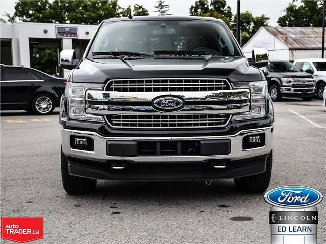 2018 Ford F-150 Lariat (Stk: 18F11243) in St Catharines - Image 2 of 23