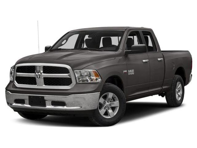 2019 RAM 1500 Classic ST (Stk: 191225) in Thunder Bay - Image 1 of 9