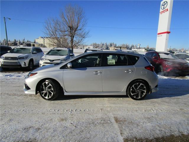 2018 Toyota Corolla iM Base (Stk: 188063) in Moose Jaw - Image 2 of 28