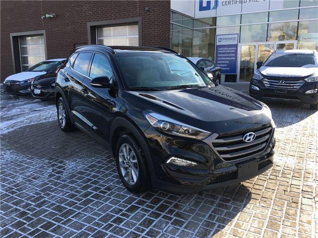 2016 Hyundai Tucson Luxury (Stk: H4475) in Toronto - Image 2 of 30