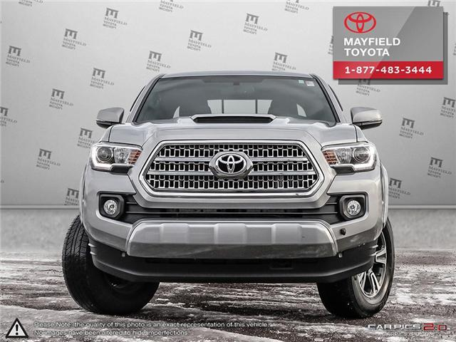 2017 Toyota Tacoma TRD Sport (Stk: 190398A) in Edmonton - Image 2 of 20