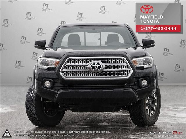 2016 Toyota Tacoma TRD Off Road (Stk: 1862661A) in Edmonton - Image 2 of 20