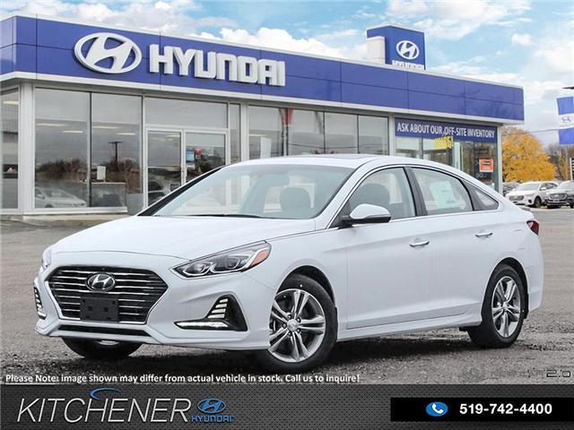 2018 Hyundai Sonata GLS Tech (Stk: 58064) in Kitchener - Image 1 of 23