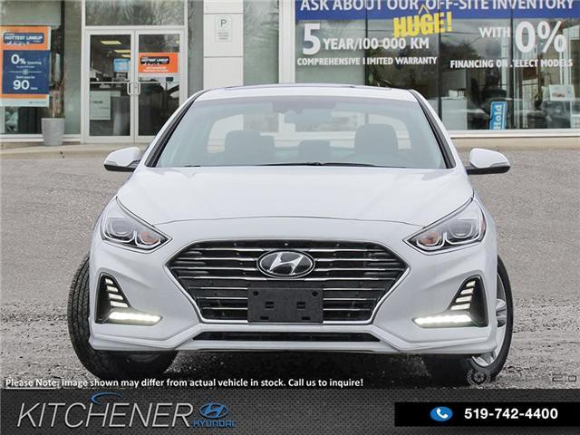 2018 Hyundai Sonata GLS Tech (Stk: 58064) in Kitchener - Image 2 of 23