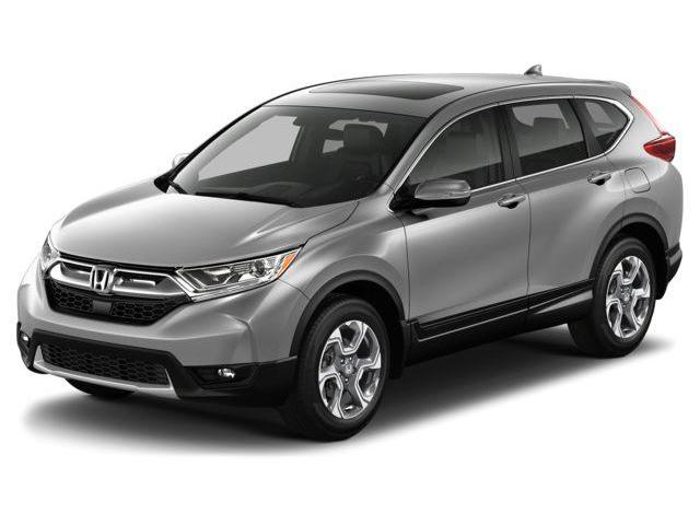 2019 Honda CR-V EX-L (Stk: 9103421) in Brampton - Image 1 of 1