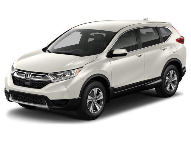 2019 Honda CR-V LX (Stk: 9103530) in Brampton - Image 1 of 1