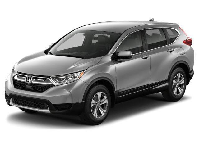 2019 Honda CR-V LX (Stk: 9104272) in Brampton - Image 1 of 1
