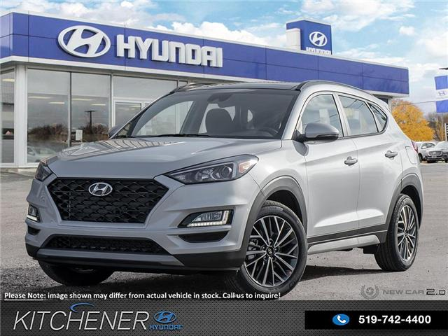 2019 Hyundai Tucson Preferred w/Trend Package (Stk: 58417) in Kitchener - Image 1 of 23