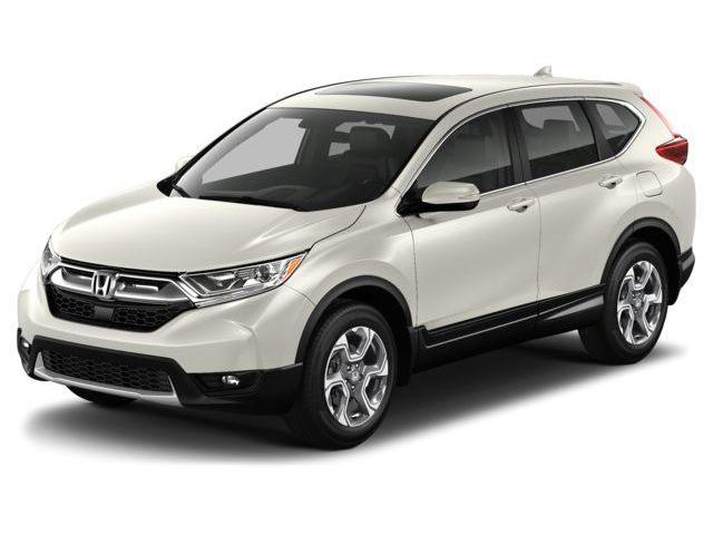 2019 Honda CR-V EX-L (Stk: 9105097) in Brampton - Image 1 of 1