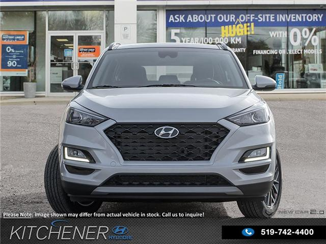 2019 Hyundai Tucson Preferred w/Trend Package (Stk: 58417) in Kitchener - Image 2 of 23