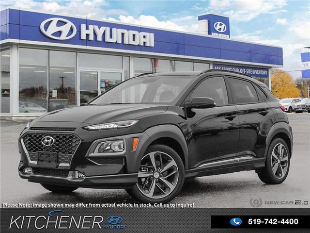 2019 Hyundai KONA 1.6T Trend (Stk: 58418) in Kitchener - Image 1 of 23
